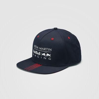 Flatbrim Logo Cap