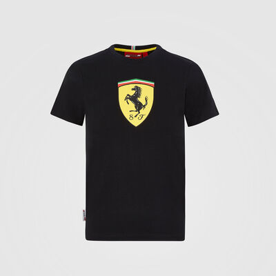 Kids Large Shield T-Shirt