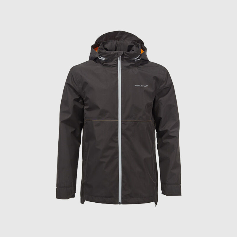 MCLAREN LIFESTYLE JACKET - black