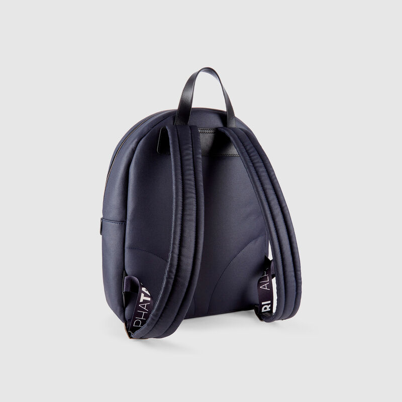 ALPHA TAURO RP BACKPACK - navy