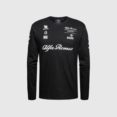 2021 Team Long Sleeve T-Shirt