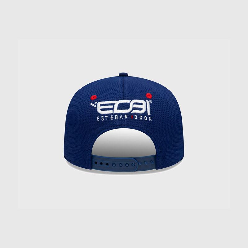 RENAULT SL DRIVER DASH 950SS CAP DRY - blue