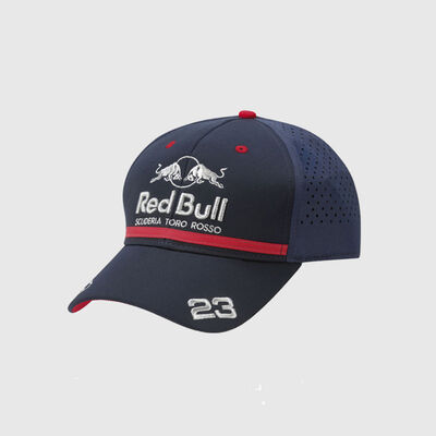 Alex Albon 2019 Team Cap
