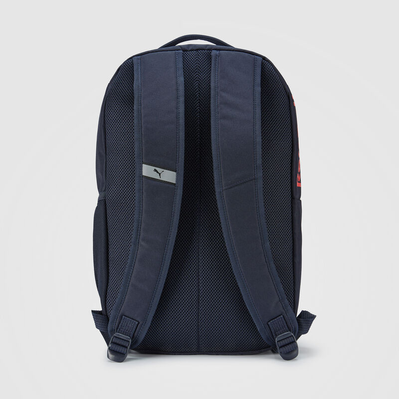 RBR RP BACKPACK - navy