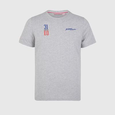 Esteban Ocon Fan T-Shirt
