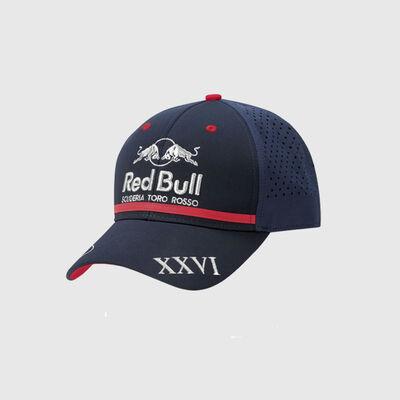 Daniil Kvyat 2019 Team Cap