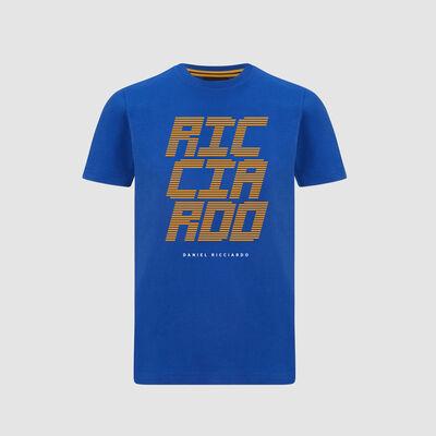 Daniel Ricciardo Kids Fan T-Shirt