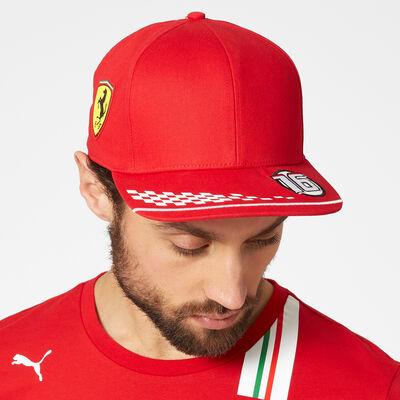 Charles Leclerc 2020 Team Cap