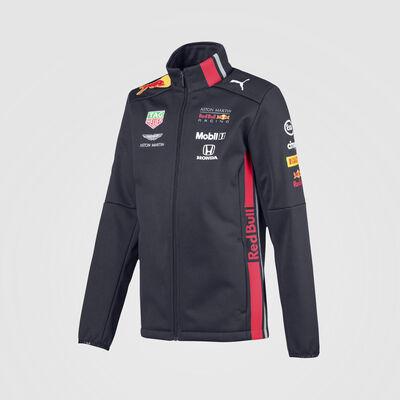 Kids 2019 Team Softshell Jacket