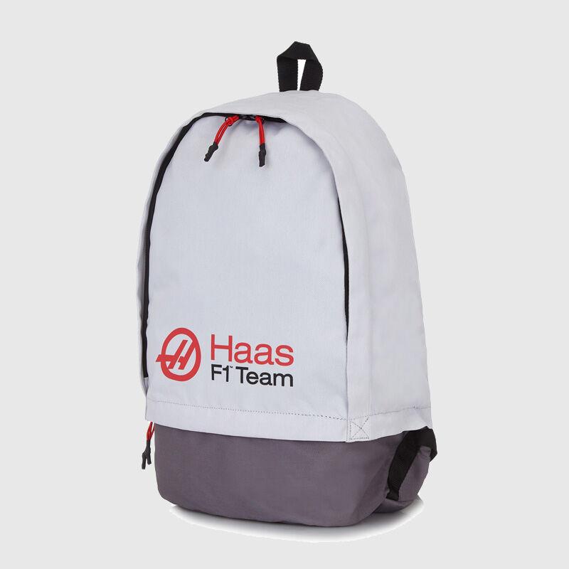 HAAS F1 FW BACKPACK - grey