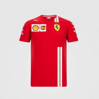Sebastian Vettel 2020 Team T-Shirt