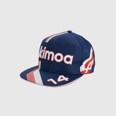 2021 Kimoa Alpine Cap