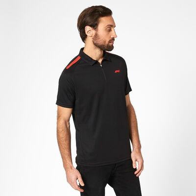 Tech Polo Shirt