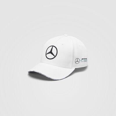 Valtteri Bottas 2019 Team Cap