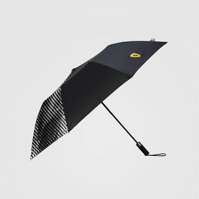 Compact Logo Umbrella