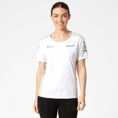 Team-T-Shirt 2020 für Damen