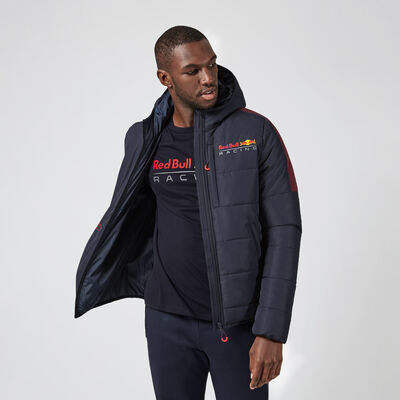Gives You Wings Padded Jacket