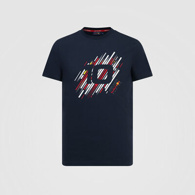 Pierre Gasly Number T-Shirt