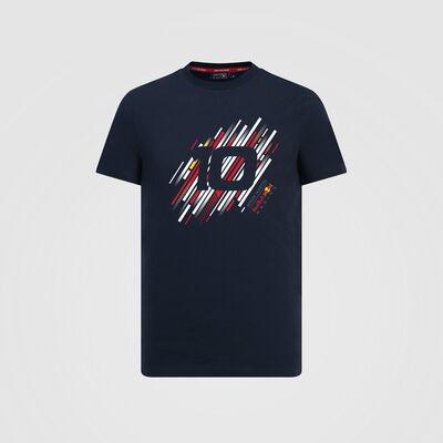 Camiseta con el número de Pierre Gasly