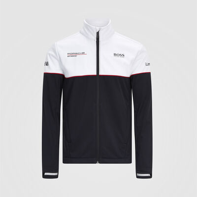 Team Softshell Jacket