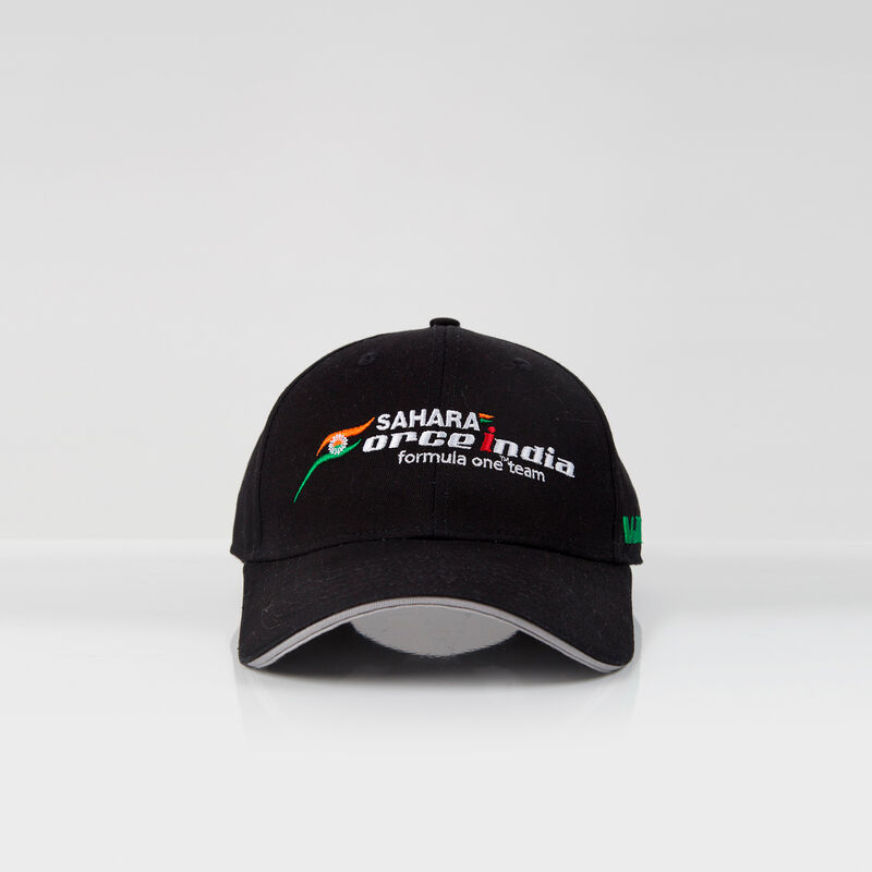 SFI RP TEAM CAP - black