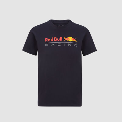 Kids Large Logo T-Shirt