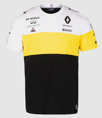 2020 Esteban Ocon Team T-Shirt