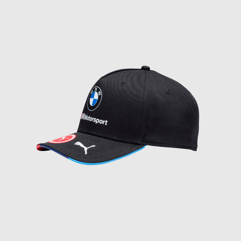 BMW RP TEAM CAP - grey