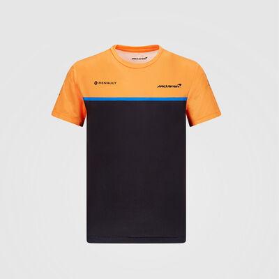 Team-Set-up-T-Shirt 2020 für Kinder
