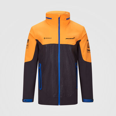 2020 Team Waterproof Jacket