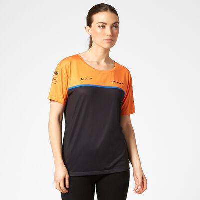 Dames 2020 Team Set Up T-Shirt