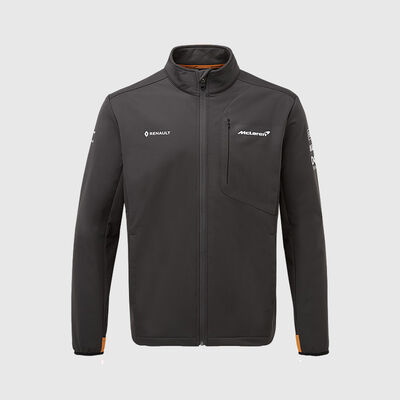 2019 Team Softshell Jacket