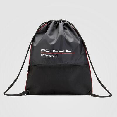Logo Pull Bag