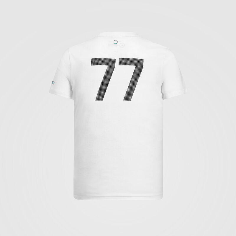 MAPM FW MENS BOTTAS #77 TEE - white
